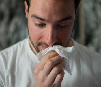 Le rhume : Comment l'éviter et comment le traiter